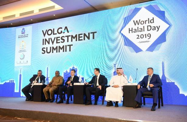 Volga Investment Summit