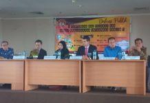 KIP Jakarta Gelar Diskusi Publik Tentang Hak Privasi