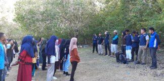 Pelatihan Relawan MDMC UM Maluku Utara