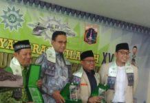 Pemuda Muhammadiyah DKI Jakarta Gelar Musywil ke XV