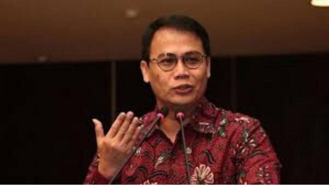 Ahmad Basarah Ucapkan Selamat Milad Muhammadiyah