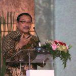 Kepala BSN Bambang Prasetya