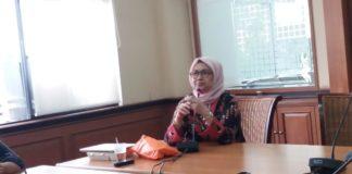 dr Nanis Sacharina Marzuki