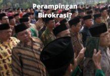 Birokrasi Ramping Jadi Impian