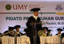 Moderasi Indonesia dan Keindonesiaan