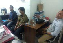 Jurnalis Korban Kekerasan Oknum Polisi Jalani Pemeriksaan Lanjutan