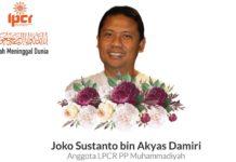 Kami Wakafkan Tanah Kami Yang di Yogya Untuk LPCR PP Muhammadiyah