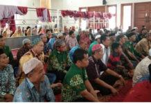 PDM Banjar Gelar Safari Dakwah Jelang Akhir Tahun