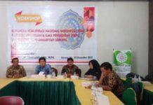 FKIP UM Sorong Gelar Workshop KKNI