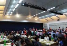 Solidaritas Masjid di Australia, Dua Milyar Dua Jam