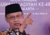 Agama, Muhammadiyah dan Politik Kebangsaan