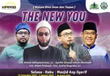 Remaja Islam BSD Melaksanakan Mabit pada Malam Pergantian Tahun