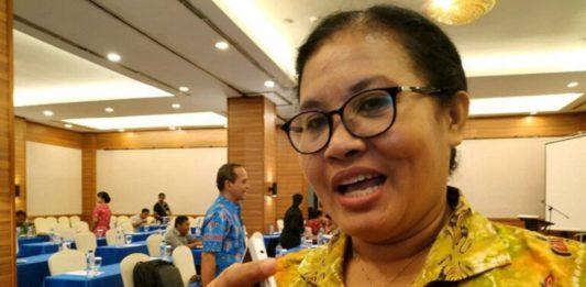 RI-PNG Jadwalkan Data Penduduk di Perbatasan