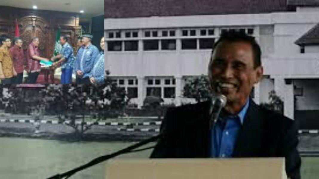 Syarif Hidayat, Ketua PDM Inspiratif