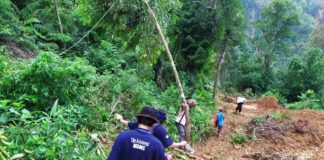 Assesmen Di Kampung Paling Terisolir Relawan Muhammadiyah Temukan Fakta-Fakta Ini