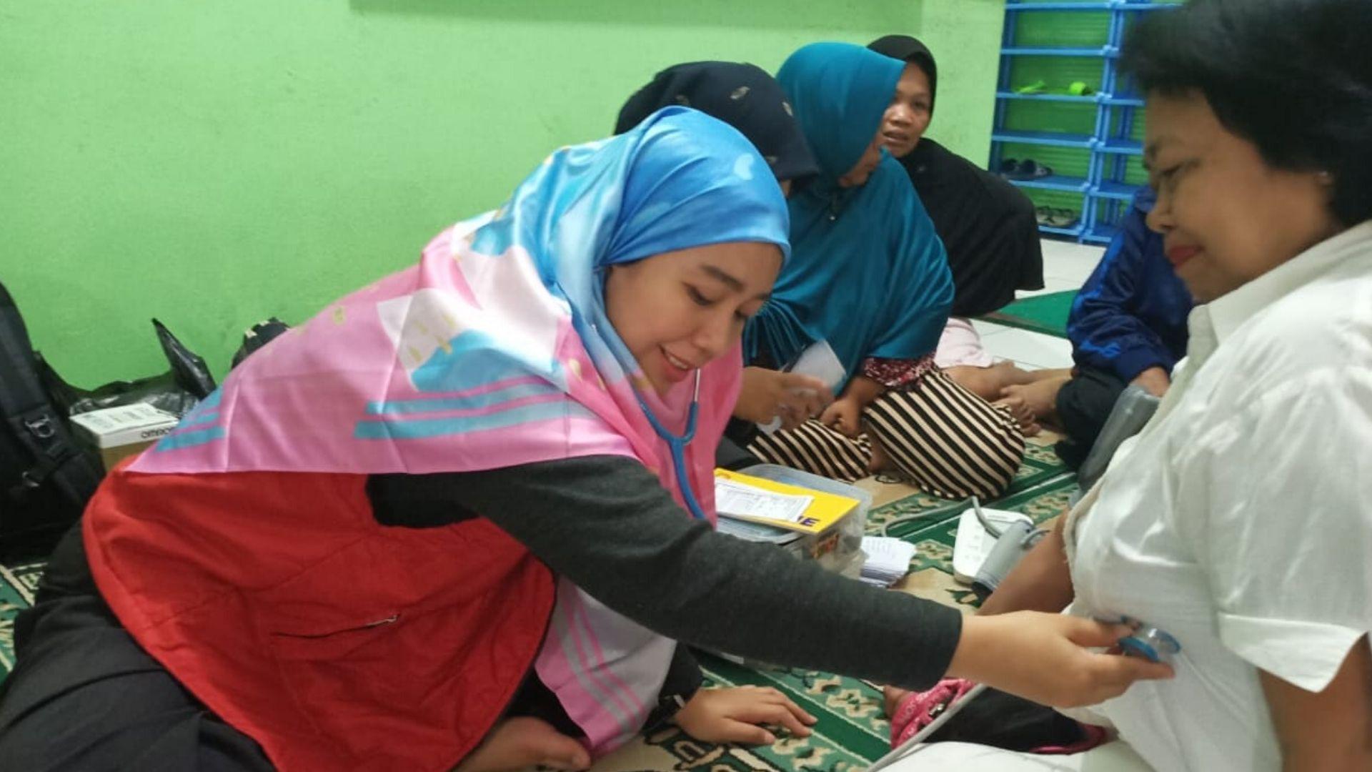 Tim Muhammadiyah Terus Lakukan Penanganan di Wilayah Terdampak Banjir