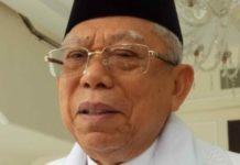 Ma'ruf Tegaskan Jaminan Produk Halal di Omnibus Law Tak Dihapus