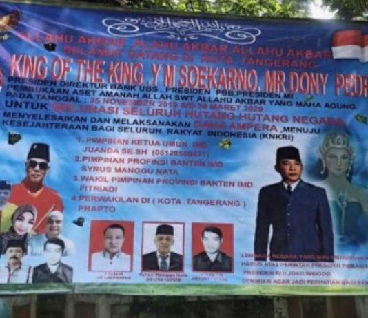 King of the King Tangerang