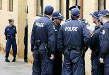 Etika dan Profesionalisme Polisi Australia