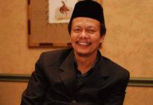 Prof. Yunahar Ilyas - foto Istimewa
