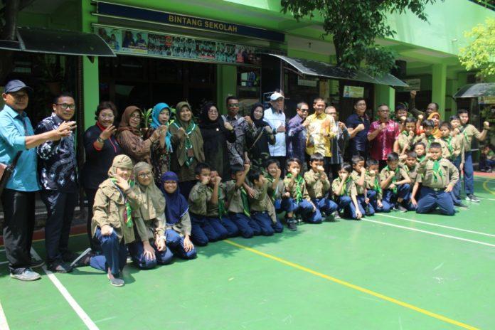 DPRD Kepulauan Anambas mendadak kunjungi SD Muhammadiyah 1 Ketelan