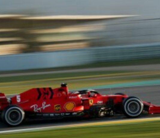 Ferrari Siapkan Mobil Jagoan
