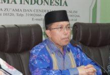 Peran Politik Umat Islam Akan Jadi Bahasan KUII