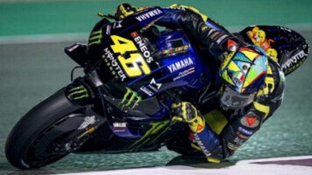 Rossi: Performa Yamaha M1 2020 Perlu Berbenah