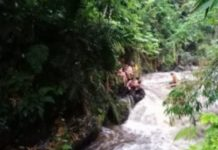 Enam Siswa SMPN Turi Meninggal Di Sungai Sempor