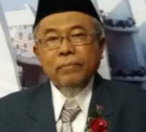 Prof. Tukiran Taniredja