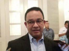 Anies Tutup Semua Tempat Wisata Yang Dikelola Pemprov DKI