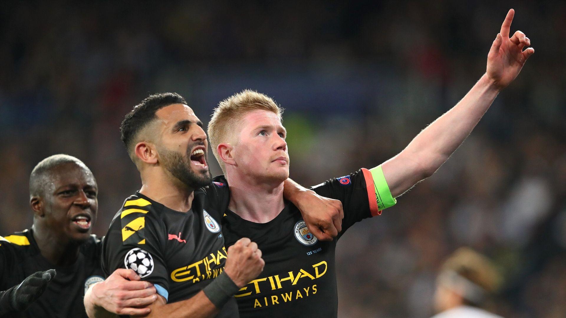 Stadion Wembley Saksi Kemenangan Manchester City Menara62