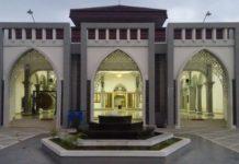 Mengenal Masjid Raya Al-Falah Sragen