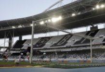 Sepak Bola Bazil pun Akhirnya Menunda Semua Pertandingan