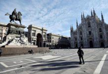 Suasana Italia Bagian Utara