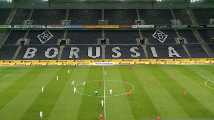 Liga Jerman Dimainkan Tanpa Penonton