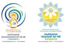 logo muktamarke-48 Muhammadiyah/Aisyiyah