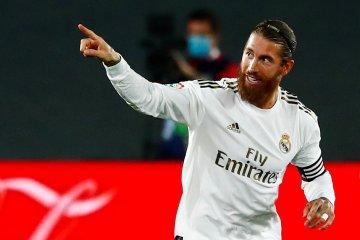 Real Madrid Di Puncak Klasemen, Tapi Dapat Gonggongan Keras
