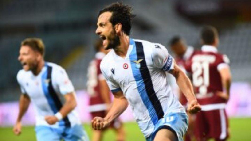 Lazio Karamkan Turino 2-1