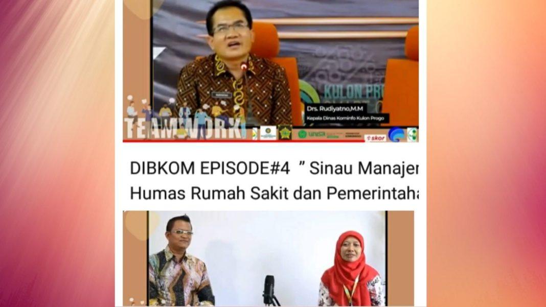 Sinau Manajemen Humas Bersama Komunikasi UNISA Yogyakarta