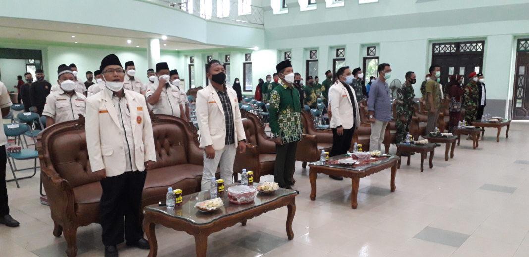 Eksistensi Pemuda Muhammadiyah Pulang Pisau , perkuat dakwah yang menggembirakan