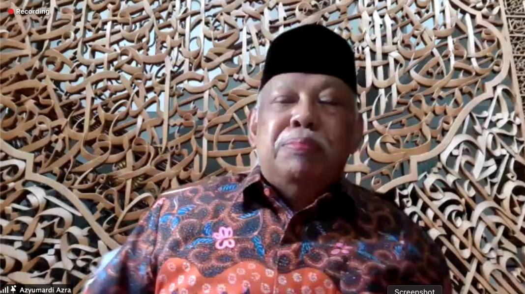 Indonesia Saat Ini Mirip Orwell State