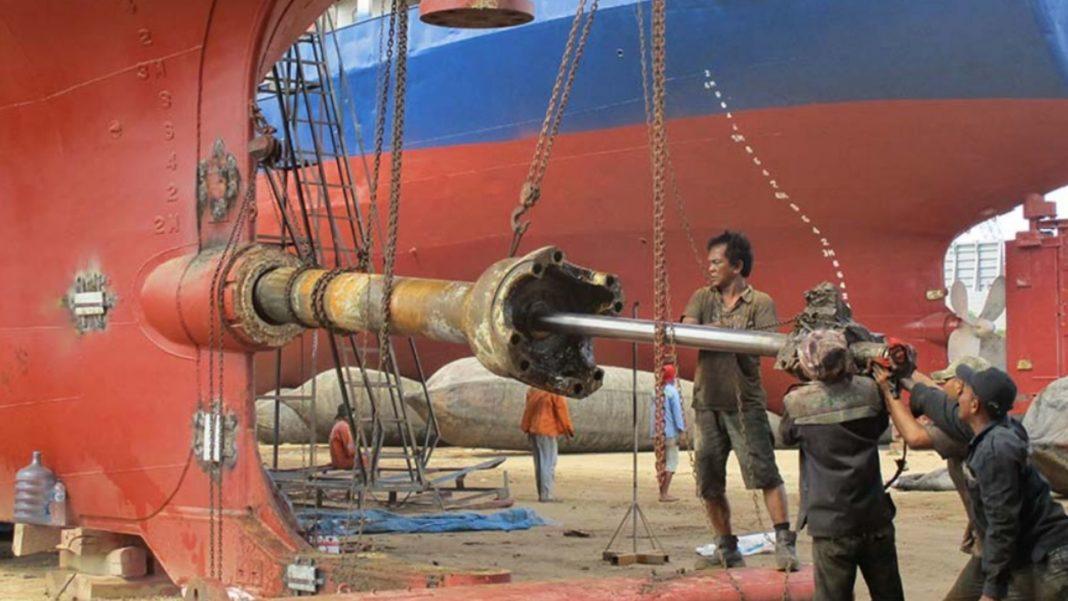 Apa Kabar Industri Maritim Indonesia